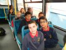 View School Council visit the Houses of Parliament